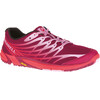 Merrell W's Bare Access Arc 4 Shoes BRIGHT RED